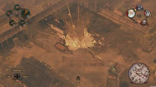 Shadow Tactics: Blades of the Shogun id = 346241