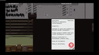 Papers, Please id = 267299