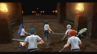 The Legend of Heroes: Trails of Cold Steel id = 351727