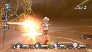 The Legend of Heroes: Trails of Cold Steel id = 351729