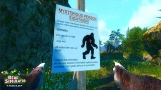 Bear Simulator id = 316587