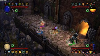 Diablo III id = 263800