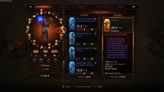 Diablo III id = 263802