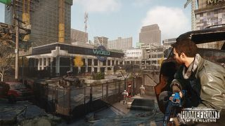 Homefront: The Revolution id = 333848