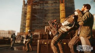 Homefront: The Revolution id = 333849