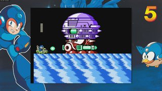 Mega Man Legacy Collection id = 305676