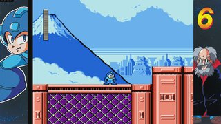 Mega Man Legacy Collection id = 305677