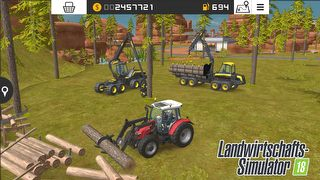 Farming Simulator 18 id = 346261