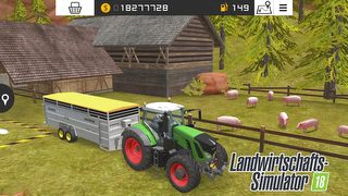 Farming Simulator 18 id = 346262
