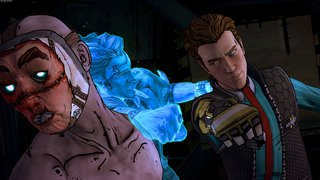 Tales from the Borderlands: A Telltale Games Series id = 305949
