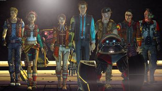 Tales from the Borderlands: A Telltale Games Series id = 305950