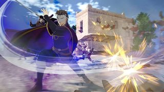 Arslan: The Warriors of Legend id = 315710