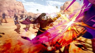 Arslan: The Warriors of Legend id = 315711