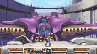 Wild Guns: Reloaded id = 343059