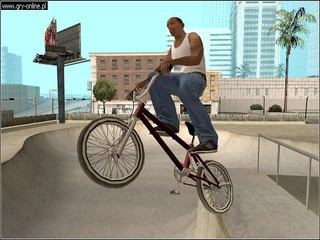Grand Theft Auto: San Andreas id = 48993