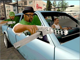 Grand Theft Auto: San Andreas id = 48997