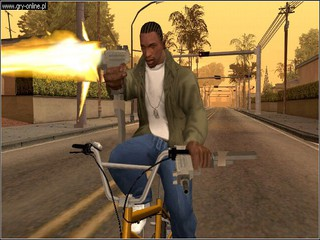 Grand Theft Auto: San Andreas id = 48999