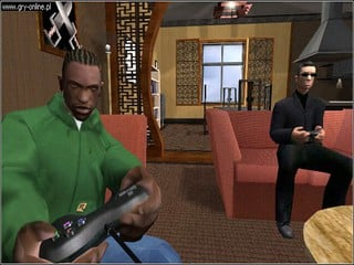 Grand Theft Auto: San Andreas id = 49001