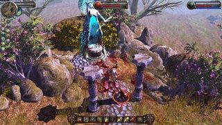 Legends Of Dawn id = 265166