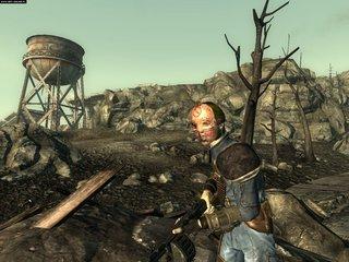 Fallout 3 id = 124047