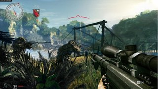 Sniper: Ghost Warrior id = 207035