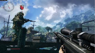 Sniper: Ghost Warrior id = 207036