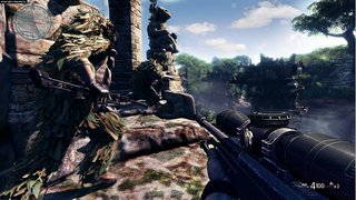 Sniper: Ghost Warrior id = 207037