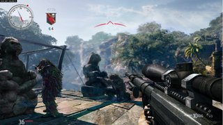 Sniper: Ghost Warrior id = 207039