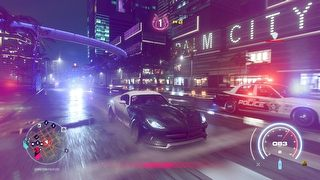 Need for Speed: Heat - screen - 2019-08-20 - 402321
