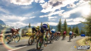 Pro Cycling Manager 2017 id = 345165