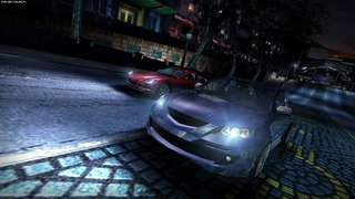 Need for Speed Carbon id = 75516