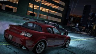 Need for Speed Carbon id = 75517