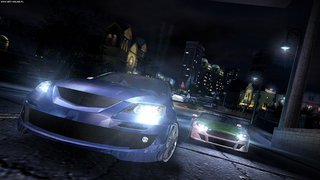 Need for Speed Carbon id = 75519