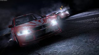 Need for Speed Carbon id = 75520