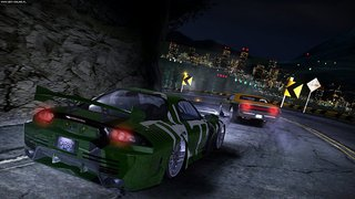 Need for Speed Carbon id = 75521
