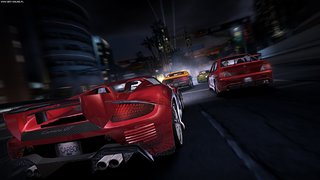 Need for Speed Carbon id = 75522