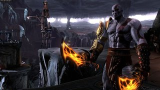 God of War III id = 182079