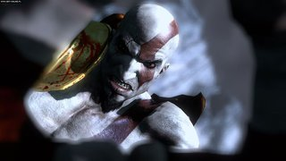 God of War III id = 182086