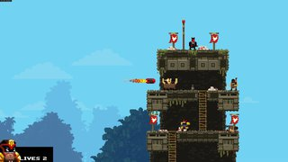 Broforce id = 309384