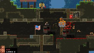 Broforce id = 309385