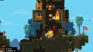 Broforce id = 309386