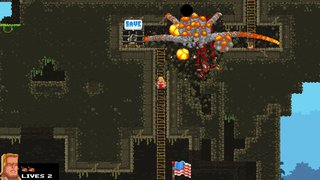 Broforce id = 309387