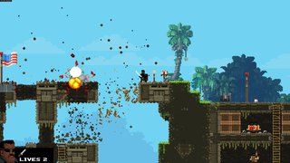 Broforce id = 309388