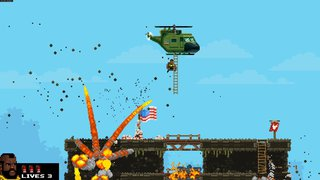 Broforce id = 309389