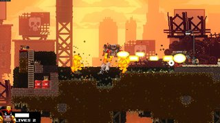 Broforce id = 309392
