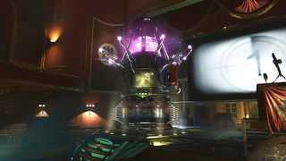 Call of Duty: Black Ops III - Zombies Chronicles id = 345202