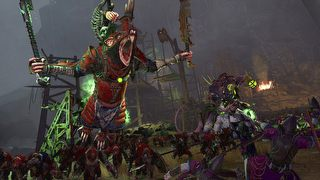 Total War: Warhammer II id = 352927