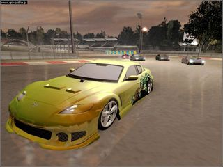 Need for Speed: Underground 2 id = 41898
