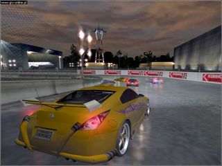 Need for Speed: Underground 2 id = 41899