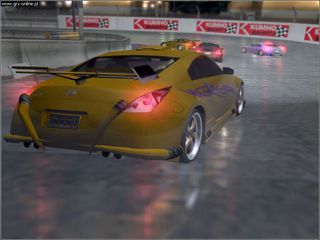 Need for Speed: Underground 2 id = 41900